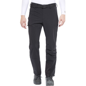 Maier Sports Naturno Pants Men, black